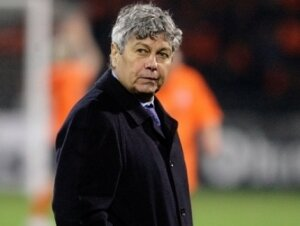 Kartal'dan Lucescu'ya teklif