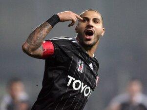 Beşiktaş çok ayrı!