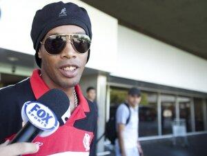 Ronaldinho ile görüşülmüş bile!