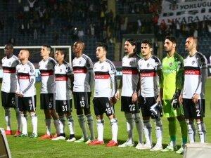 Beşiktaş'ta Trabzon öncesi 3 kayıp!