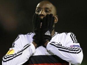Demba Ba'dan Beşiktaş'a şok talep!