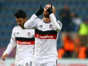 Beşiktaş en çok onları yendi!