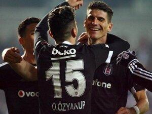 Beşiktaş'ımız 42 gün sonra lig maçı oynayacak