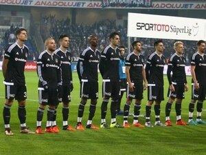 Beşiktaş, Şubat ayında kaç maça çıkacak?