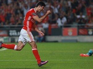 Rakibimiz Benfica evinde fark yaptı