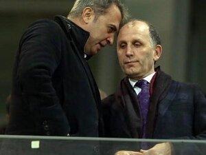 Usta açıkladı: Beşiktaş ile anlaştık