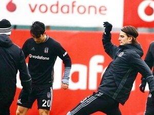 Son maçını Kayseri'de oynayacağız