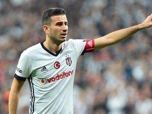 Beşiktaş'ın kayıp yıldızı Oğuzhan!