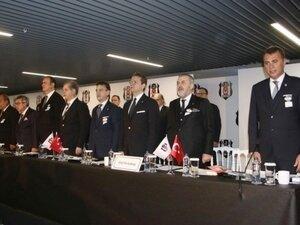 Beşiktaş'ın resmi borcu açıklandı