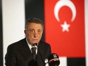 Ahmet Nur Çebi'den TFF'ye tepki