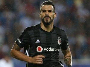 Beşiktaşımız, akademiyi Negredo ile yapacak!