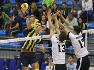Filede derbi heyecanı; Beşiktaş - F.Bahçe