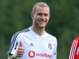 Beşiktaş idman ( 19 Ağustos Pazartesi )