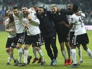 Lens, Süper Lig'i salladı