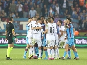 Beşiktaş, psikolojik travmada