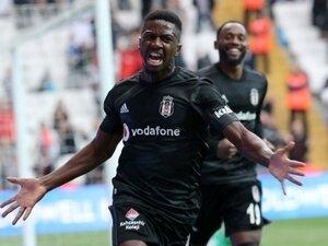 Kral'ın yeni partneri: Abdoulay Diaby