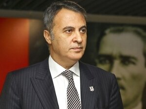 Fikret Orman'dan resmi başkanlık açıklaması!