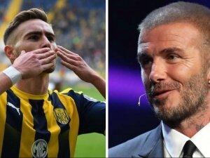 Tyler Boyd transferinde David Beckham pürüzü!