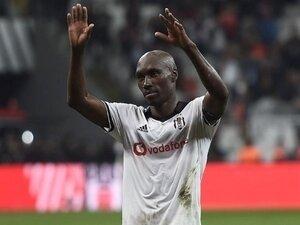 Beşiktaş'ta Atiba Hutchinson kararı!