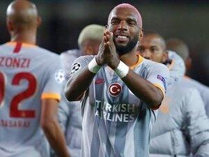 Babel'in derdi Beşiktaş'tı!