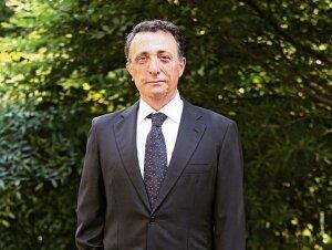 Ahmet Nur Çebi: 'Birlik olacağız, biz olacağız!'