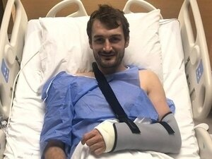 Birkan Batuk, ameliyat edildi