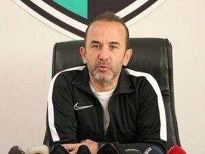 Beşiktaş maçını kazanarak....