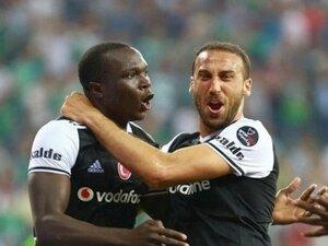 Beşiktaş'tam forvet operasyonu!