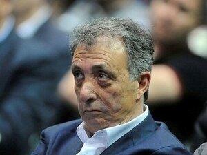 Çebi: Beşiktaşlı'nın kıtası olmaz