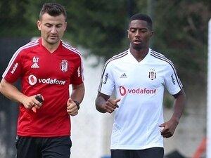 Beşiktaş'ın ilacı Diaby olacak!