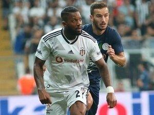 Lens'in Beşiktaş inadı