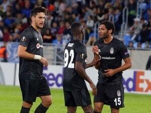 Beşiktaş'tan sancılı başlangıç! 13 maçta...