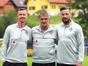 Beşiktaş't ayrılık var! Gidiyor...