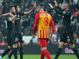 Turgay Demir: Beşiktaş abluka altına aldı