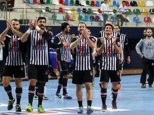 Hentbolda Türkiye Kupası sahibini buluyor