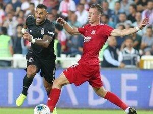 Beşiktaş'ta Quaresma dönemi bitiyor