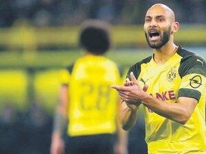 Ömer Toprak'tan Beşiktaş cevabı!