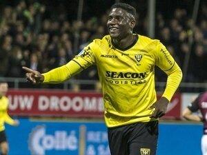 Hollanda'dan 'ROKET' golcü