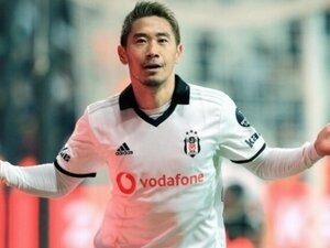 Kagawa: ''Gerçeği Beşiktaş'ta gördüm!''