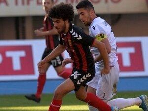 İşte Beşiktaşımızın Eljif Elmas'ı: Ali Adem!
