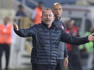 Sergen, Beşiktaş'a gelebilir