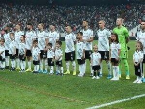 Beşiktaş'ta transfer hesabı tutmadı