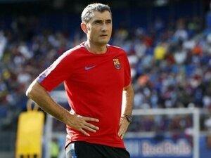 Barça'da Valverde için son karar!