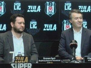 Beşiktaş, Zula takımı kurdu!