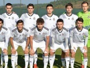 Beşiktaş'ta 12 kişide koronavirüs çıktı