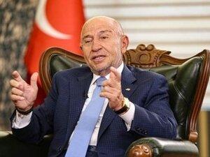 Nihat Özdemir, ligin bitişi için tarih verdi!