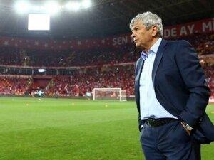 İşte Lucescu'nun Beşiktaş'taki görevi: Yetenek avcısı!