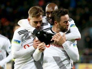 Beşiktaşımızın planı futbolcuları ikiye böldü!