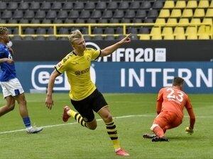 Almanya Bundesliga maçları TRT Spor'da