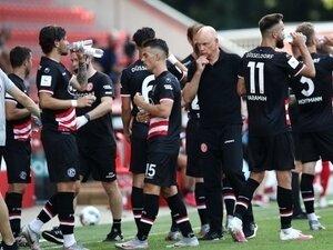 Kaan Ayhan ve Kenan Karaman, 2. Lig'e düştü!
